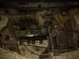 Peças Do Ford Ka 1998 Até 2003 - 1998