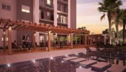 Ótimo apartamento de 2 dormitórios e 1 suíte, sacada, churrasqueira e ampla área de lazer.