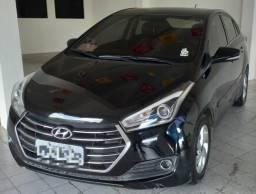 Hyundai hb20s 1.6 premium ano 2016 automático!! extra!! 40 mil km rodados apenas!! - 2016