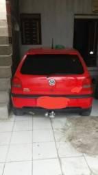 Vendo carro gol 1.0 - 2005