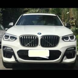 BMW M40i 3.0 V6 360CV Ano 2018 AUTOMÁTICO - 2018