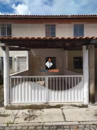 Casa 2/4 para Venda no Condomínio Condomínio Rio de Contas - Aviário