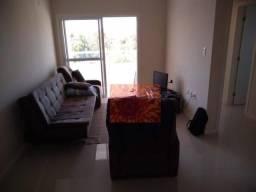 Apartamento com 2 dormitórios à venda, 77 m² por R$ 480.000