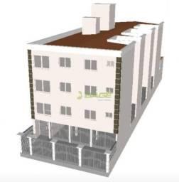 Apartamento com 1 dormitório à venda, 50 m² por R$ 175.000,00 - Centro - Pelotas/RS
