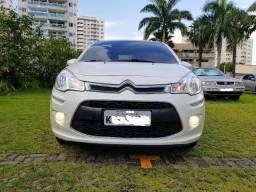 Citroen C3 - ( 8.500 KM ) = OKM - O Mais Novo Do Brasil !!! 2020 Pago - 1.5 Attraction - 2016