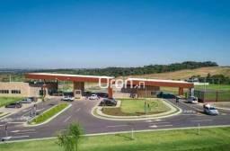 Terreno à venda, 446 m² por R$ 321.000,00 - Jardim Bolonha - Senador Canedo/GO
