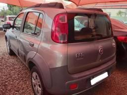 Carro Uno Way Flex 1.0 2012 !Completo!