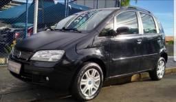 Fiat Idea ELX 1.4 2007 puro - 2007