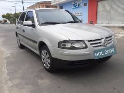 Gol trend 2008/2009 completo - 2009