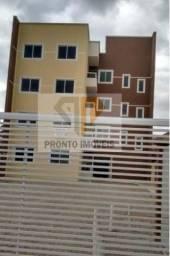 Apartamento para Venda em São José dos Pinhais, AFONSO PENA, 2 dormitórios, 1 banheiro
