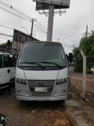 Ônibus volare v8 - 2012