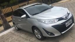 Toyota yaris xl automático - 2019
