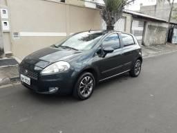 Fiat punto elx 1.8 completo - 2008