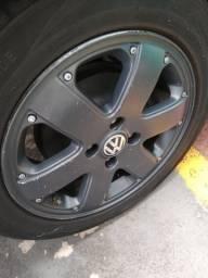 Troco Roda 15 Por roda Cross 15 ou 17