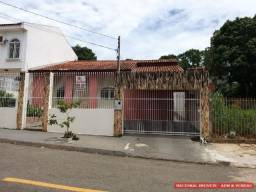 Casa bairro Santa Cruz