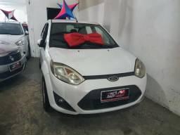 Fiesta Sedan 2013 1.6 1 mil de entrada Aércio Veículos dre - 2013
