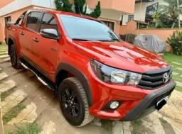 Toyota Hilux 2019 - 2019