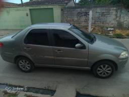 Siena 1.4 elx 2009 - 2009