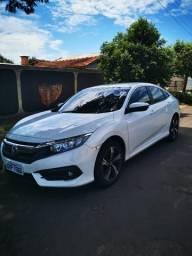 Civic exl versão mais completa - 2018