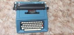 Vendo máquina de escrever