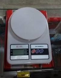 Balança de cozinha 10kg / Aceito cartão e entrego