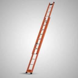 Escada de fibra extensiva rj