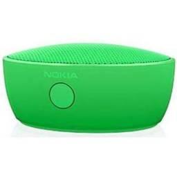 Caixinha de som Nokia Bluetooth