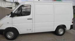 Vende-se uma Van - 2002