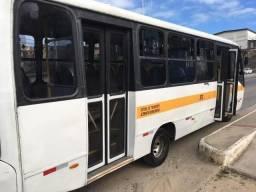 Micro Ônibus Neobus thunder