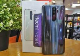 Redmi Note 8 Pro Lacrado Com GARANTIA