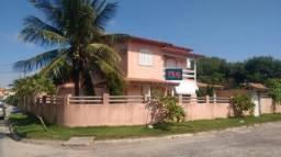 Casa duplex luxo, 4 quartos no centro de são pedro da aldeia
