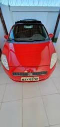 Punto 1.6 Dualogic - 2012 - 2012