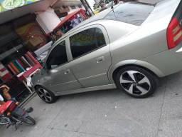 Vendo ou Troco Astra Sedan 9.000 - 2006