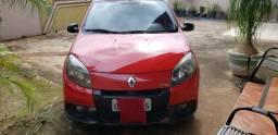 Renault Sandero gt line - 2013