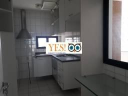 Yes Imob - Apartamento 3/4 - Ponto Central