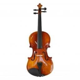 Violino Cor Natural Jahnke