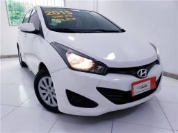 Hyundai Hb20 Comfort (Único dono). Apenas 45,000 KMS Rodados - 2015