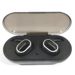 Fone de Ouvido Bluetooth Estilo Airdots *Original