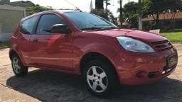 Ford / Ka Flex - 2010 - 2010