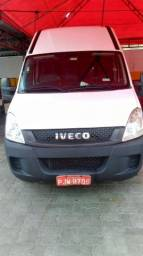 Iveco Daily 50C17 18+1 - 2016