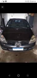 Renault Clio 2011 Usado - 2011