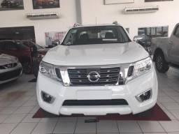 Nissan Frontier LE 4x4 Diesel Automática 0km - * Bônus de até R$ 18 mil - 2019