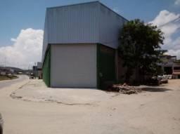 Excelente Galpão no Baixo Grande, 700 m².