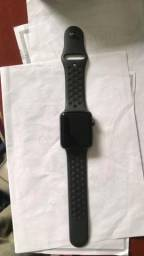 Apple Watch série 3, Nike!