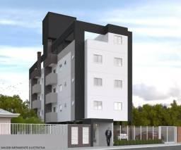 Apartamento no Vila Nova Minha Casa Minha Vida 1 Suíte + 1 Dormitório, c/ Churrasqueira