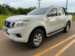 NISSAN FRONTIER LE 2.3 4x4 DIESEL AT 17-17 - 2017