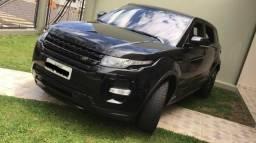 Range Rover Evoque Dynamic Tech - 2013