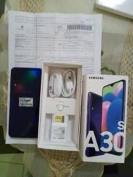 Troco Samsung A30s