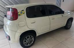 Fiat Uno vivace 2014 - 2014