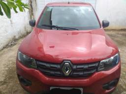 Renault kwid 1.0 flex zen 2018 - 2018